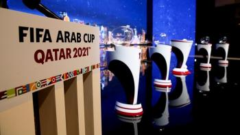 التصنيف الرسمي لمنتخبات كأس العرب 2021