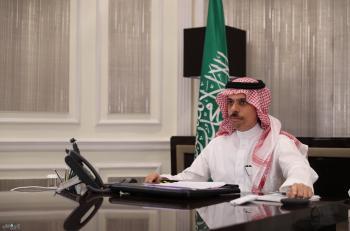 السعودية: سندعم اتفاقا مع إيران يضمن عدم امتلاكها السلاح النووي