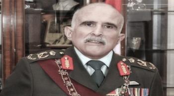 بأمر من الملك ..  الديوان يشكر المعزين بوفاة الأمير محمد بن طلال
