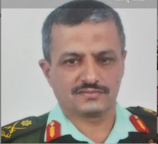 اللواء المتقاعد د. احمد بني خالد
