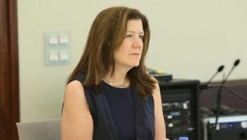لبنان: منع السفيرة الأميركية من الإدلاء بتصريحات إعلامية