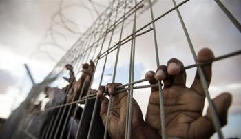 شؤون الاسرى: اسرائيل تصدر 54 الف قرار بالاعتقال الاداري منذ 1967