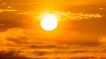أعلى حرارة في تشرين الثاني سجلت عام 2020