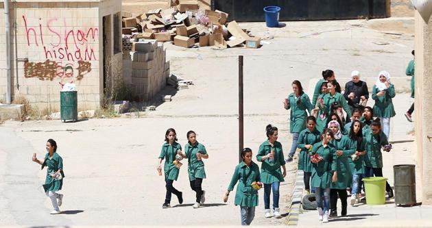 12051 طالبا وطالبة انتقلوا من المدارس الخاصة للحكومية