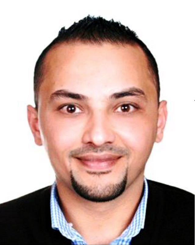 محمد القلاب