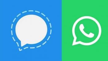 هل الخصوصية في سيغنال أفضل من واتساب؟