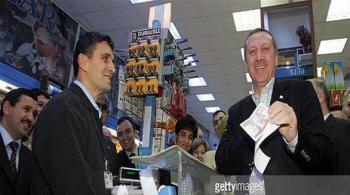 تركيا: أردوغان يحول كل مايملك من العملات الأجنبية إلى الليرة