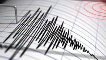 زلزال بقوة 4.6 درجة يضرب شمال غربي الصين