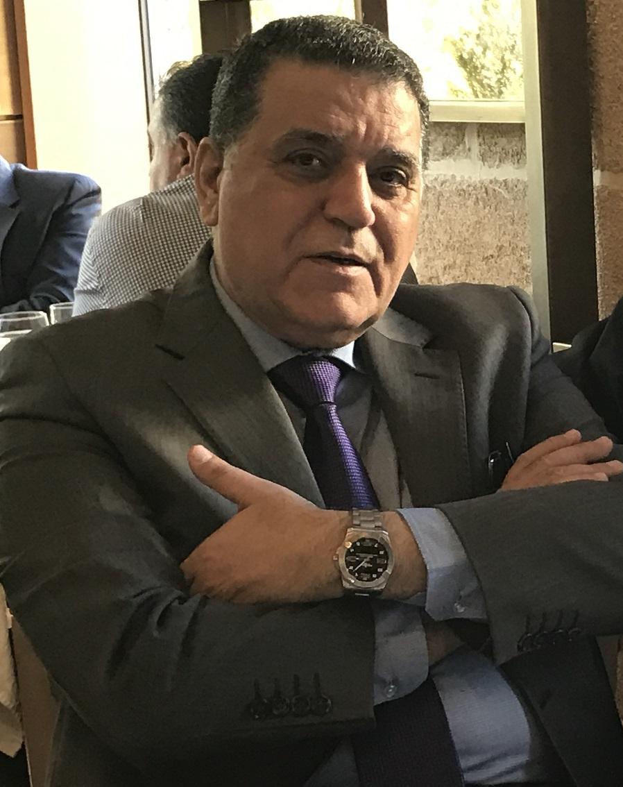 سمير الحياري