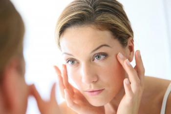 علاج ترهُّل الوجه في سن الأربعين