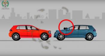 فيديو توعوي لأهمية استخدام حزام الأمان