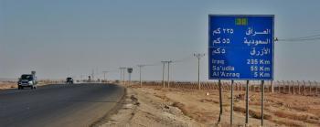 أهالي الأزرق يطالبون بمركز صحي ومصانع