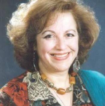 زليخة ابوريشة تتراجع: كتبَها قلم الغضب