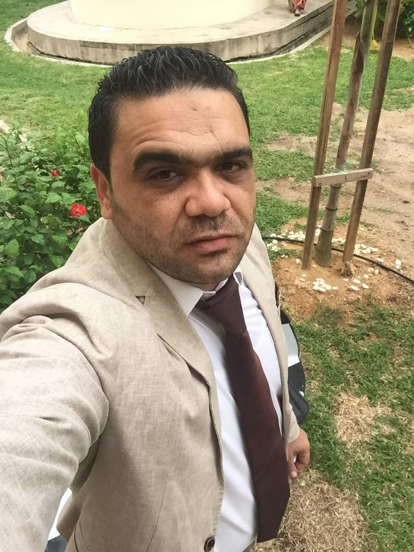 فادي محمد السحيمات