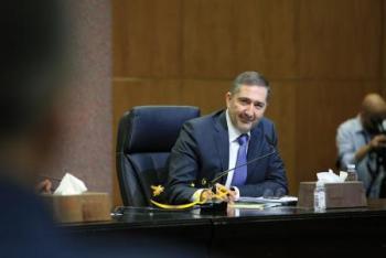 الرفاعي: لجنتا الانتخاب والأحزاب ستجتمعان بعد التوافق على مشروعي القانونين