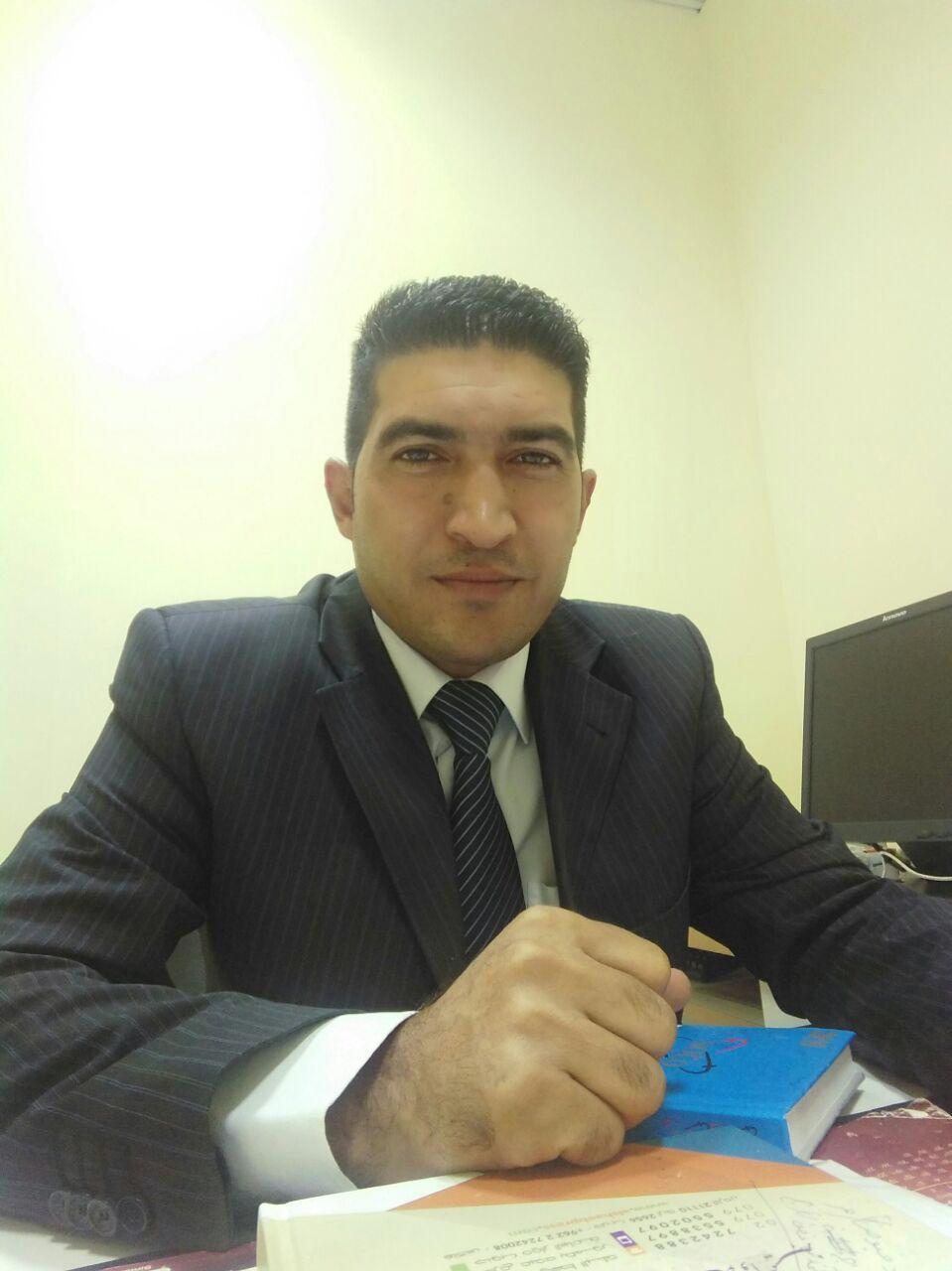 محمد أنس العمري