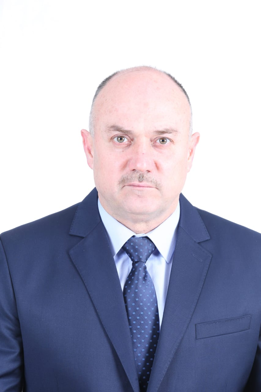سمير باكير