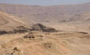 نظام المحميات الجيولوجية يحظر الدخول اليها دون إذن رسمي