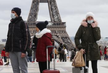 اوروبا تسمح لمواطني 15 دولة السفر اليها وتستثني الأردن