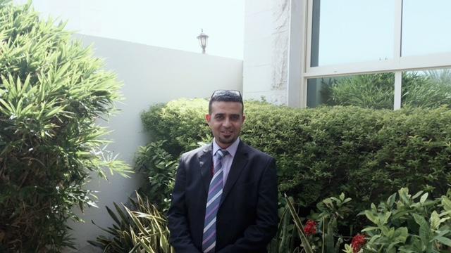 د. عبدالله سليمان درادكه