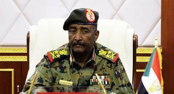 رئيس مجلس السيادة السوداني يتعهد بإجراء الانتخابات في موعدها