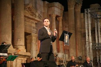 وائل جسار لـ عمون: عيني على الأردنيين
