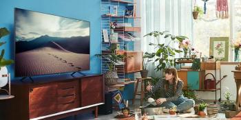 4 من أبرز شاشات التلفاز الذكية المناسبة للشراء في 2020