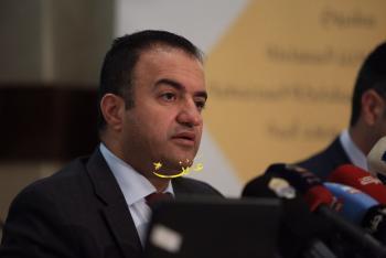 راصد: حكومة الخصاونة عينت 65 شخصا بمواقع قيادية منهم 52 بدون مسابقات