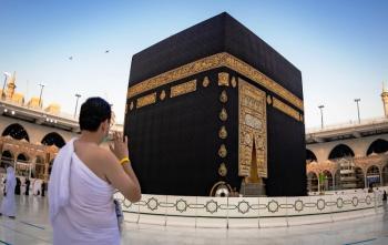 السعودية تبدأ باستقبال معتمري الخارج الأسبوع القادم