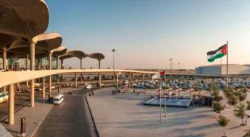 القبض على عراقي سرق 21 الف دولار وتوجه الى المطار