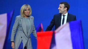 من هي بريجيت ترونيو المرشحة لتكون السيدة الأولى في فرنسا؟