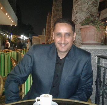 الدكتور عدنان السعيدات ..  مبارك