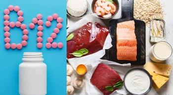 انخفاض مستويات فيتامين B12 يهدد باضطراب نفسي خطير