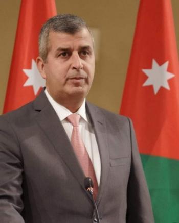 الخرابشة يطلق استراتيجية التمور الأردنية