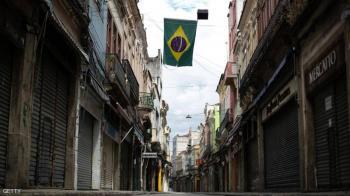 البرازيل تعاني من كورونا ..  والوفيات تتجاوز 60 ألفا