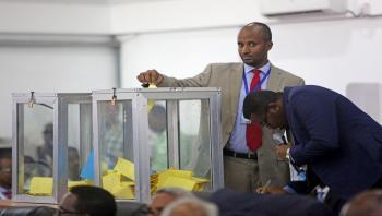 الصومال ترجئ انتخابات مجلس الشيوخ