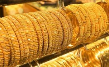 أسعار الذهب في الأردن الاحد