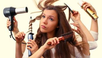 7 نصائح للحفاظ على الشعر في الصيف