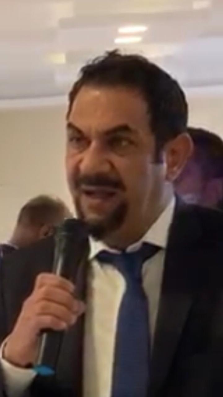 محمد راشد الحنيطي