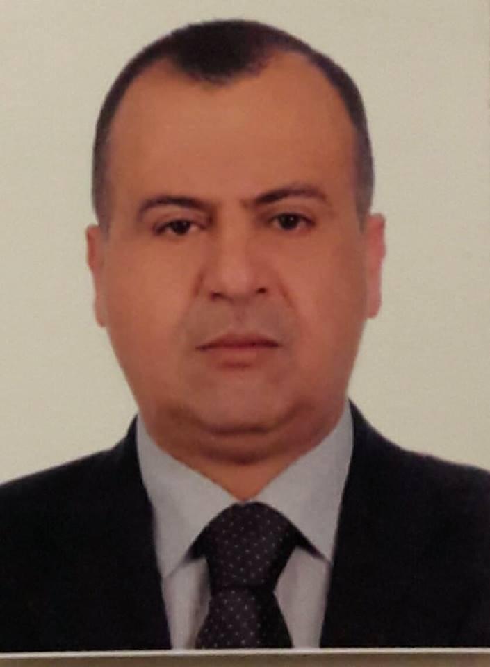 المحامي الدكتور محمد عبدالله الظاهر