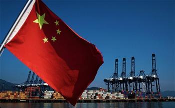 الصين تعلن عن إجراء مناورات عسكرية قرب مضيق تايوان