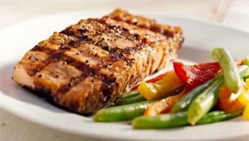 لصحة أفضل ..  الطرق المثلى لطهي الأسماك!
