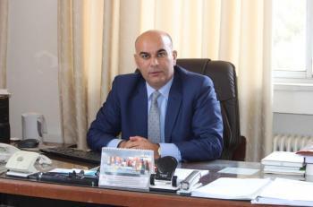 الدكتور حسن الطراونة إلى رتبة استاذ مشارك