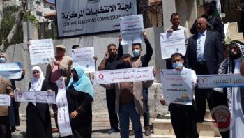 الجبهة الشعبية وحماس وقوائم ترفض تأجيل الانتخابات الفلسطينية