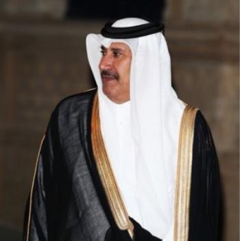 حمد بن جاسم: ما حدث في الأردن خطط له مسؤولو الادارة الامريكية السابقة