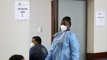 علماء: دلتا المتحورة بدأت تسود في جنوب إفريقيا