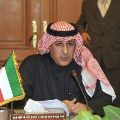 السفير الكويتي يهنئ بمئوية الدولة الأردنية
