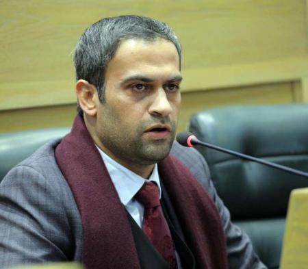 اعتقال النائب السابق أسامة العجارمة