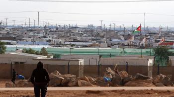 تمويل 20% من موازنة المفوضية السامية لشؤون اللاجئين في الأردن للعام الحالي