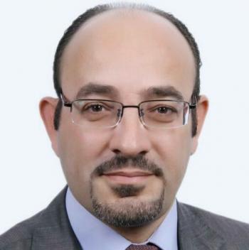 د. قصي انور الذبيان مبارك الترقية